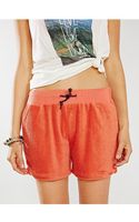 Manastash Beach Short - Lyst