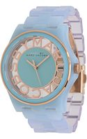 Marc By Marc Jacobs Henry Skeleton Gradient - Lyst