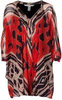 Diane Von Furstenberg Fleurette Dress - Lyst