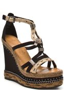 Naughty Monkey High Roller - Black - Lyst