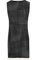 Vionnet Wool-crepe Dress - Lyst