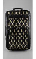 Rebecca Minkoff Skull Suitcase - Lyst