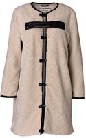 By Malene Birger Chamo Jacket - Lyst