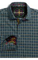 Robert Graham Willet Sport Shirt - Lyst