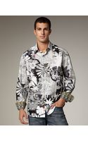 Robert Graham Super Nova Sport Shirt - Lyst