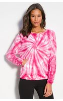 Hard Tail Sweatshirt - Lyst