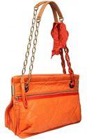 Lanvin Quilted Amalia Mm Shoulder Bag - Lyst