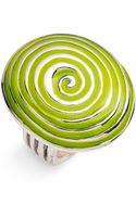 Simon Sebbag Caicos Oval Swirl Ring - Lyst