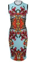 Givenchy Dress - Lyst
