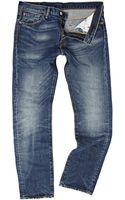 Levi's Tapered 508 Regular Jeans - Lyst