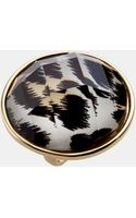 Kate Spade Show Your Spots Ring - Lyst