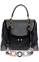 Dolce & Gabbana Dolce Gabbana Medium Leather Bags - Lyst