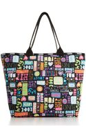 Lesportsac City Tote - Lyst
