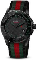Gucci Gtimeless Pvd Watch 44mm - Lyst