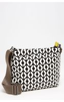 Echo Graphic Diamonds Crossbody Bag - Lyst