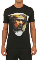 Givenchy Minotaur Print Jersey Slim Fit T-Shirt - Lyst