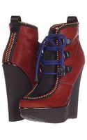 DSquared2 Wedge - Lyst
