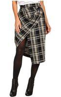 Vivienne Westwood Anglomania Idol Skirt - Lyst