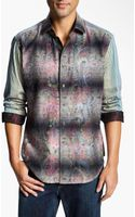 Robert Graham Quintain Sport Shirt - Lyst