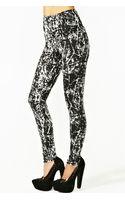 Nasty Gal Jordan Skinny Jeans  - Lyst