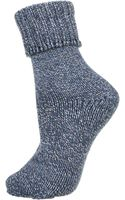 Topshop  Ankle Socks - Lyst