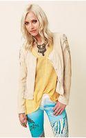 Antik Batik Gipa Jacket - Lyst