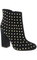 Asos Asos Apollo Studded Ankle Boots - Lyst