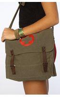 Rothco The Classic Sage Medic Bag - Lyst
