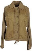 See By Chloé Jackets - Lyst