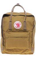 Fjallraven Backpack - Lyst