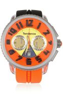 Tendence Crazy Watch - Lyst