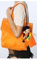 Lesportsac The Disney X Lesportsac Sonia Doll Tote - Lyst