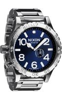 Nixon The 5130 Bracelet Watch - Lyst