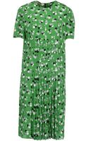 Marni Short Dresses - Lyst