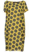 Ter Et Bantine 34 Length Dress - Lyst
