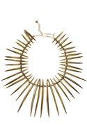 Aurelie Bidermann Arizona Necklace - Lyst