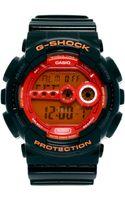 G-shock Hyper Complex Watch Gd100hc1er - Lyst