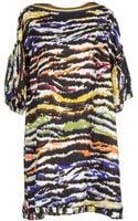 Missoni Short Dresses - Lyst