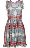 Paul & Joe Sister Short Dresses - Lyst