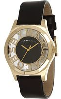 Marc By Marc Jacobs Henry Skeleton - Lyst