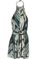 Just Cavalli Short Dresses - Lyst