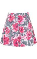 Topshop Kadie Skirt  - Lyst