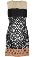 Giambattista Valli Short Dresses - Lyst