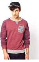 Rock Revival Sweatshirt - Lyst