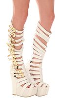 Jeffrey Campbell The Lilith Shoe - Lyst