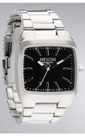 Nixon The Manual Ii Watch - Lyst