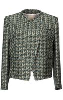 Girl. By Band Of Outsiders Blazers - Lyst