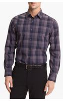 Calibrate Non Iron Regular Fit Sport Shirt - Lyst