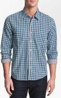 Cutter & Buck Holden Sport Shirt Big Tall  - Lyst
