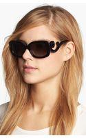 Prada Baroque 54mm Sunglasses - Lyst